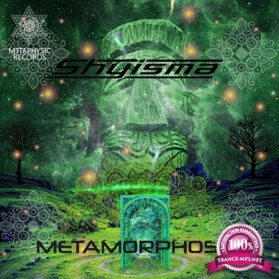 Shyisma - Metamorphosis EP (2019)