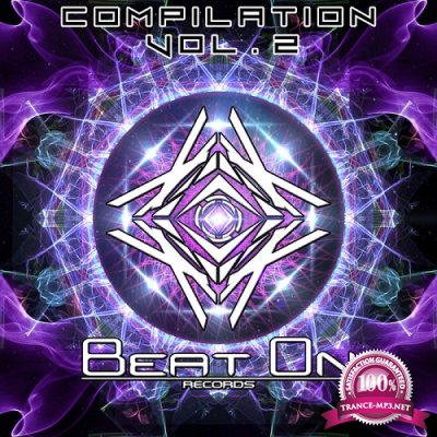 VA - Beat On Records Compilation Vol.2 EP (2019)