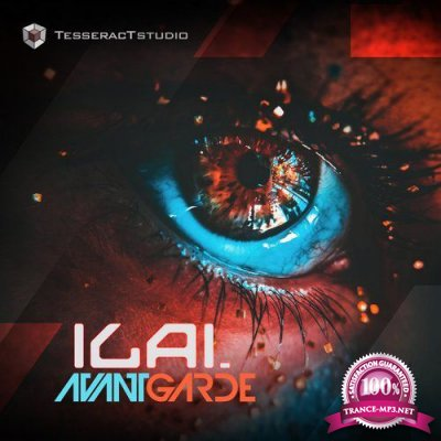 Ilai - Avant-Garde (Single) (2019)