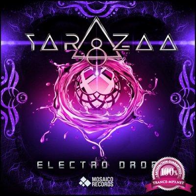 Yar Zaa - Electro Drop EP (2019)