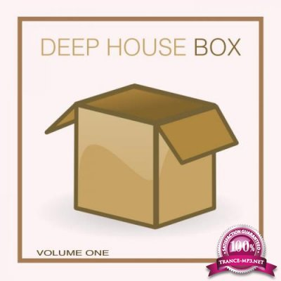 Deep House Box (Volume One) (2019)