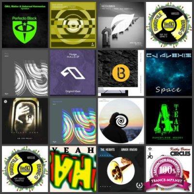 Beatport Music Releases Pack 846 (2019)