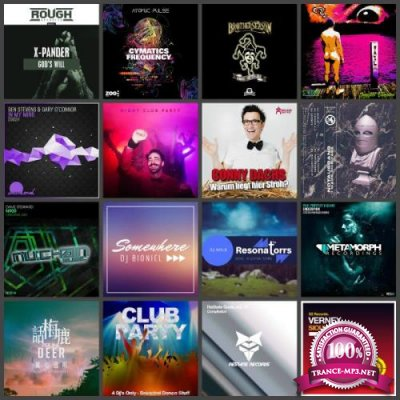 Beatport Music Releases Pack 847 (2019)