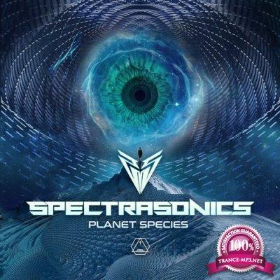 Spectra Sonics - Planet Species EP (2019)