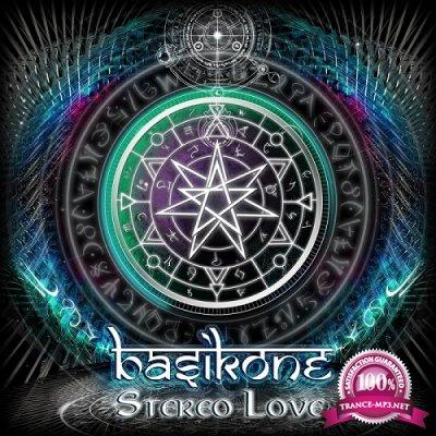 Basikone - Stereo Love (2019)