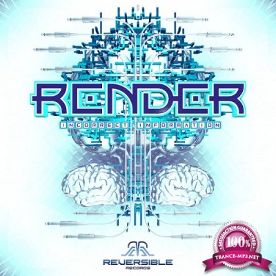 Render - Incorrect Information EP (2019)