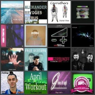 Beatport Music Releases Pack 855 (2019)