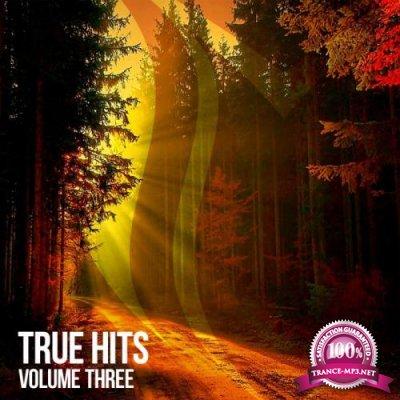 Suanda True - True Hits Vol 3 (2019)