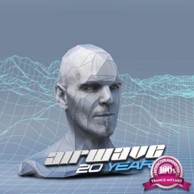 Airwave - 20 Years - Remastered Classics (2019) FLAC