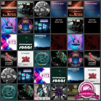 Beatport Music Releases Pack 857 (2019)