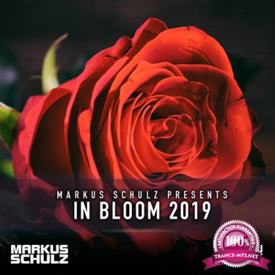Markus Schulz - Global DJ Broadcast: In Bloom (2019-04-18) All-Vocal Trance Mix