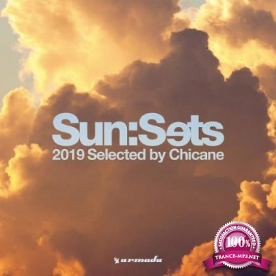 ARMADA DIGITAL: SunSets 2019 (Selected by Chicane) (2019) FLAC