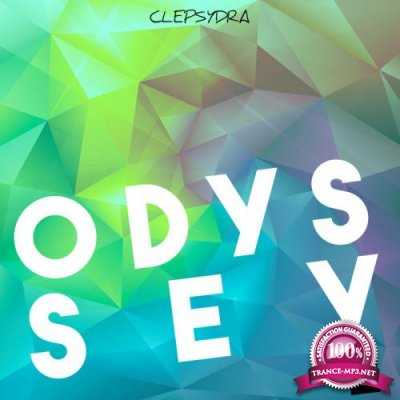 Clepsydra - Odyssey 2 (2019)