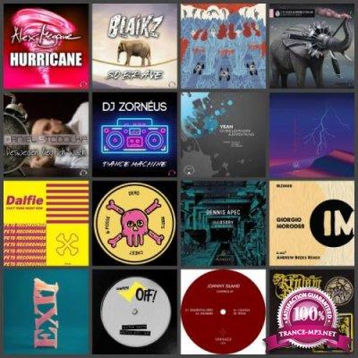 Beatport Music Releases Pack 866 (2019)