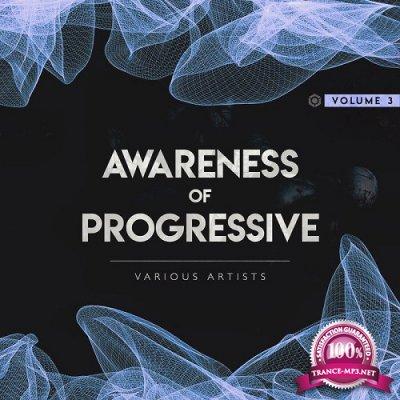 VA - Awareness Of Progressive Vol.3 (2019)