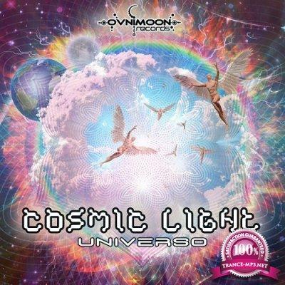 Cosmic Light - Universo EP (2019)