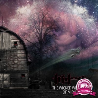Triton - The Wicked Witch of Midwest EP (2019)