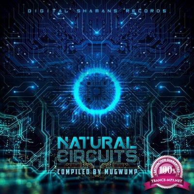 VA - Natural Circuits (Compiled By Dj Mugwump) (2019)
