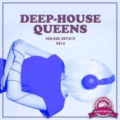 Deep-House Queens, Vol. 3 (2019)