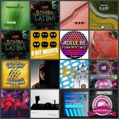 Beatport Music Releases Pack 867 (2019)