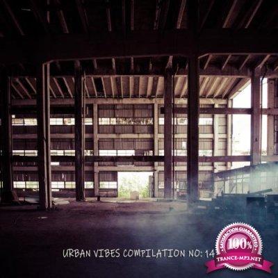 Urban Vibes Compilation, No. 14 (2019)
