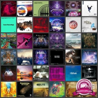 Fresh Trance Releases 151 (2019)