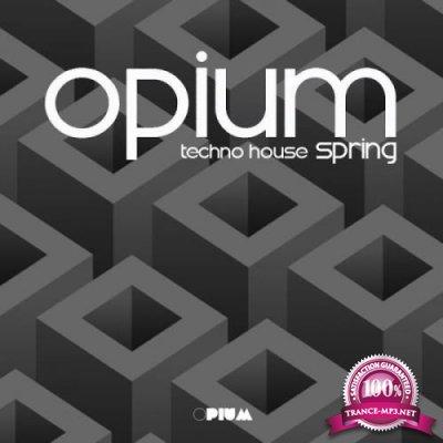 Opium Techno House Spring (2019)