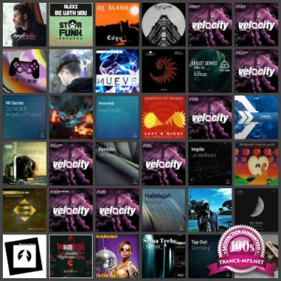 Beatport Music Releases Pack 873 (2019)