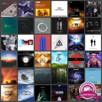 Beatport Music Releases Pack 874 (2019)