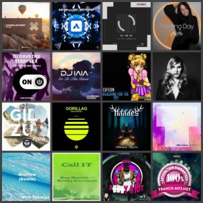 Beatport Music Releases Pack 875 (2019)