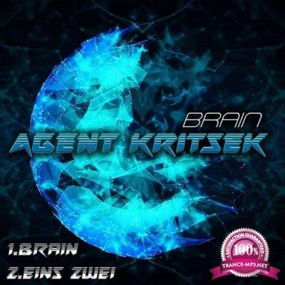 Agent Kritsek - Brain EP (2019)