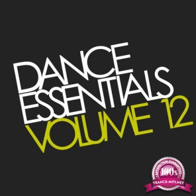 Dance Essentials Vol 12 (2019)