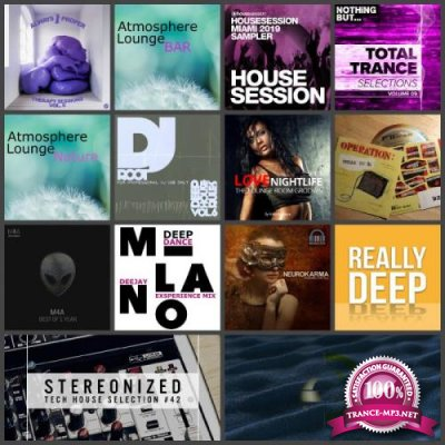 Beatport Music Releases Pack 880 (2019)