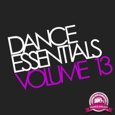 Dance Essentials Vol 13 (2019)