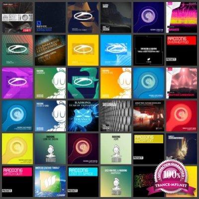 Radion 6 Discography (55 Singles) - 2009-2019, FLAC (2019) FLAC