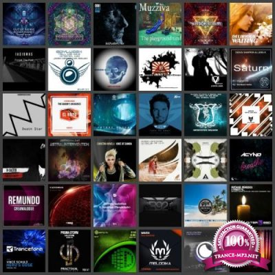 Fresh Trance Releases 152 (2019)