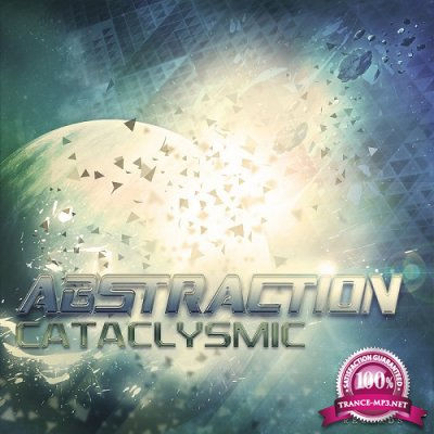 Abstraction - Cataclysmic EP (2019)