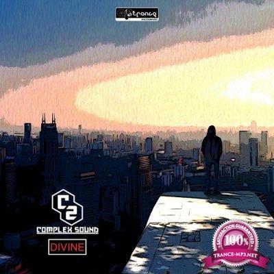 Complex Sound - Divine EP (2019)