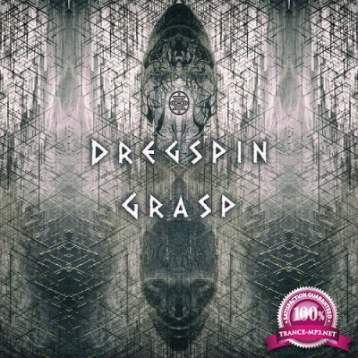 Dregspin - Dregspin Grasp EP (2019)
