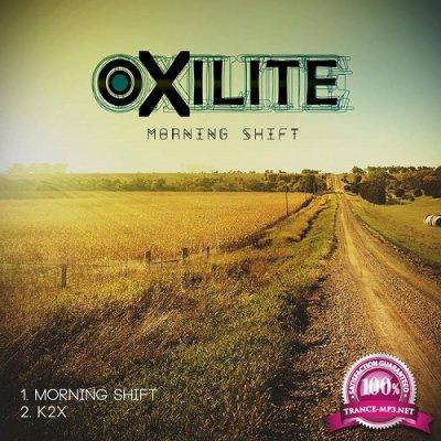 Oxilite - Morning Shift EP (2019)