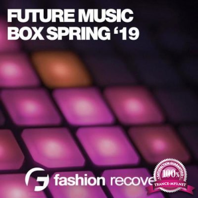 Future Music Box '19 (2019)