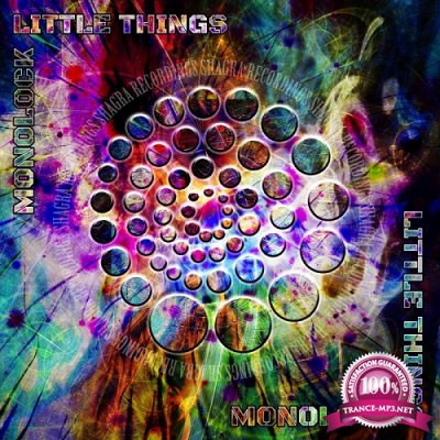 Monolock - Little Things (Single) (2019)