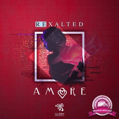 Rexalted - Amore (Single) (2019)