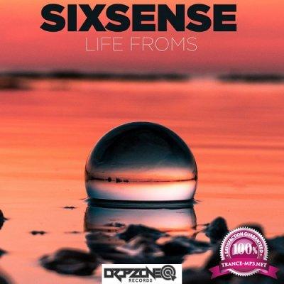 Sixsense - Life Forms (2019)