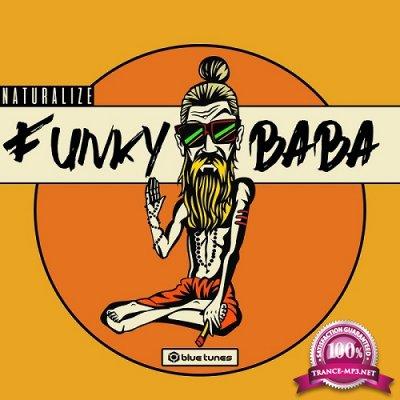 Naturalize - Funky Baba (Single) (2019)