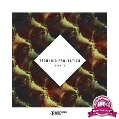 Technoid Projection Issue 10 (2019)
