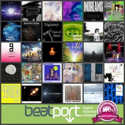 Beatport Music Releases Pack 884 (2019)