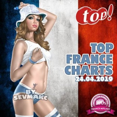 Top France Charts (2019-04-24)