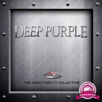 Deep Purple - The Audio Fidelity Collection: Limited Edition Box Set (4CD) (2013) FLAC