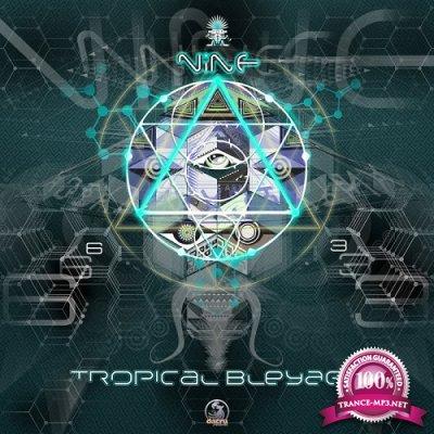 Tropical Bleyage - Nine (Single) (2019)